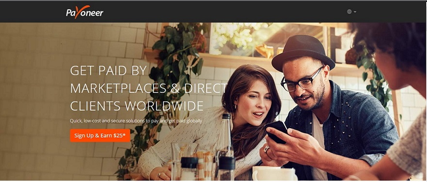 Payoneer to JazzCash, Fastest way to Withdraw Freelance Earning. Signup to Get Your $25 bonus Now.
