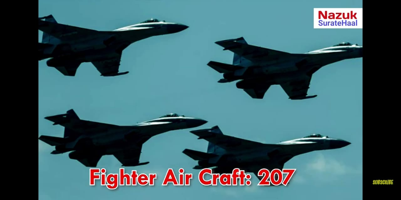 Turkey Military Fighter Aircraft