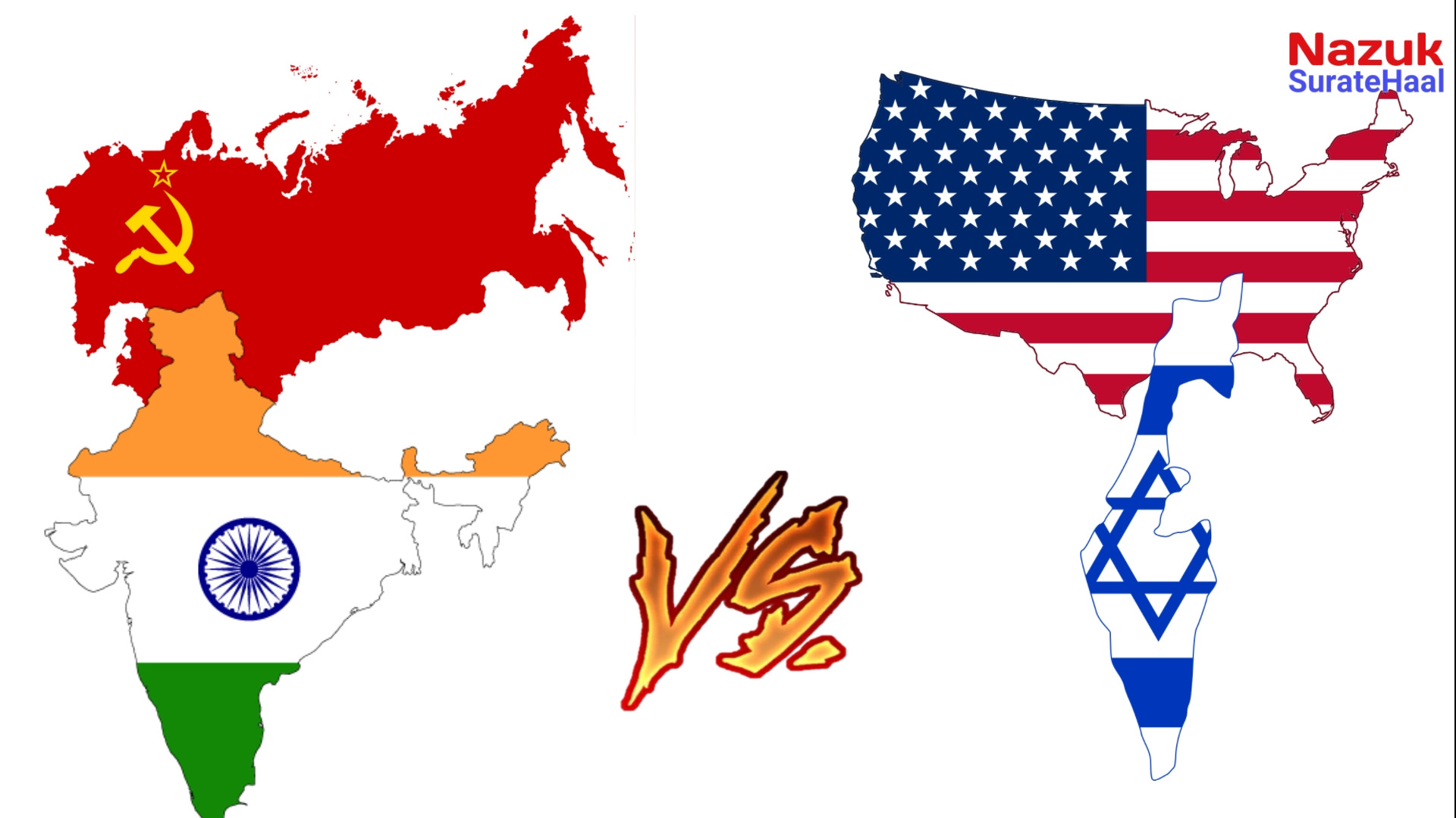 during cold war, Israel enjoyed the strong support of the West while India had political leanings towards the Soviet Union,