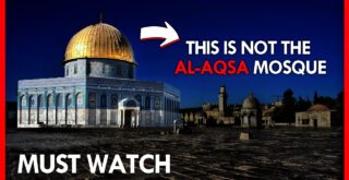 Difference between the Al Aqsa mosque and Dome of the Rock | Why is Al Aqsa important to Muslims?