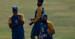 Misbah and Waqar Backed out from Coach's role ahead of T20I Worldcup